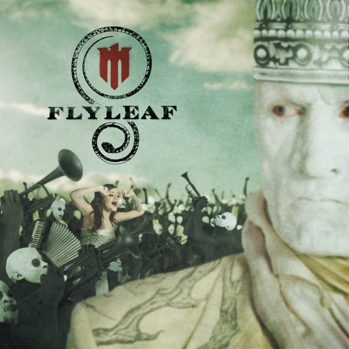 Play & Download Memento Mori by Flyleaf | Napster