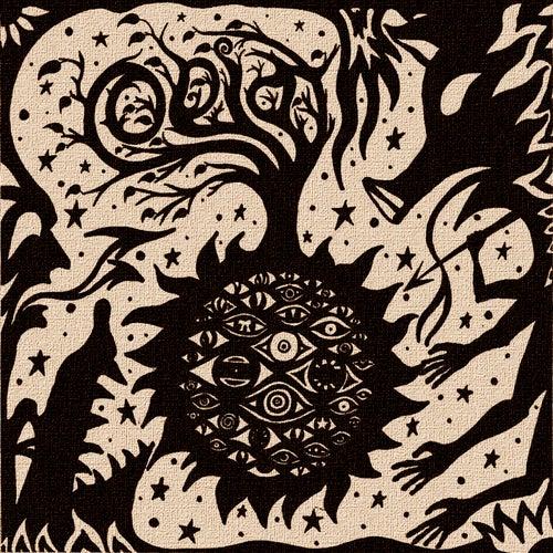 Eye Tree Pi by Obiat