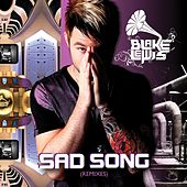 Sad Song [Remixes] by Blake Lewis
