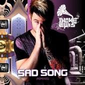 Play & Download Sad Song [Remixes] by Blake Lewis | Napster