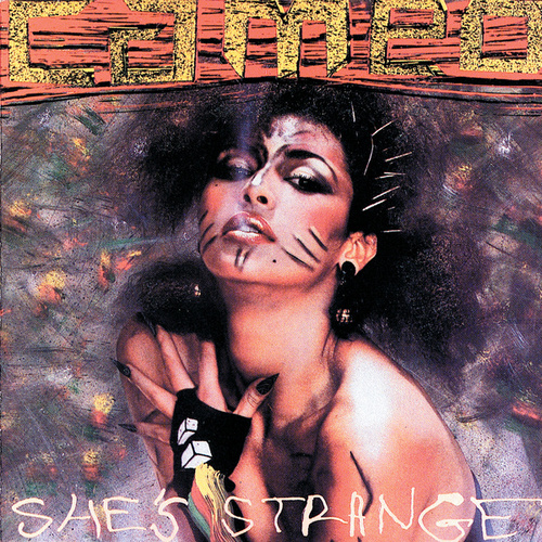 She's Strange by Cameo