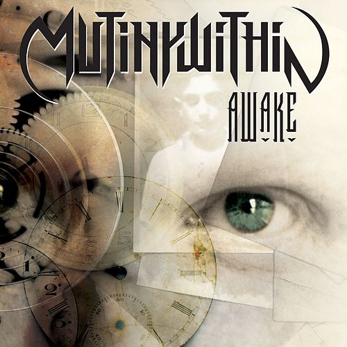 Awake by Mutiny Within