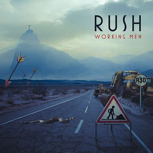 Play & Download Working Men by Rush | Napster