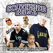 Southside Ridaz by Various Artists