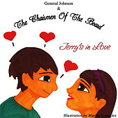 Jerry's In Love by Chairmen Of The Board