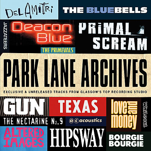 Park Lane Archives by Various Artists