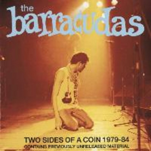 Two Sides Of A Coin von Barracudas