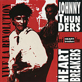 Vive la Revolution by Johnny Thunders