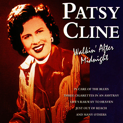 Play & Download Walkin' After Midnight by Patsy Cline | Napster