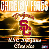 Play & Download Gameday Faves: USC Trojans Classics by The University of Southern California Trojan Marching Band | Napster