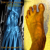 Play & Download Ten Little Piggies by The Residents | Napster