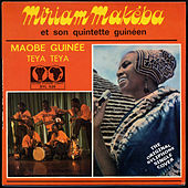 Play & Download Maobe Guinee / Teya Teya by Miriam Makeba | Napster