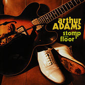 Stomp the Floor by Arthur Adams