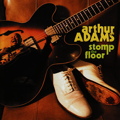 Stomp the Floor von Arthur Adams