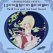Dimestore 1920's Vol. 4 by Various Artists