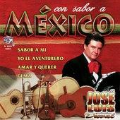 Play & Download Con Sabor a México by José Luis Duval | Napster