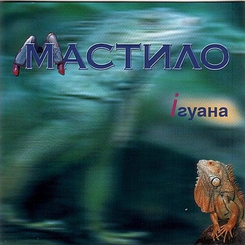 Iguana by Mastilo