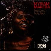 Play & Download Malcom X / Malaika by Miriam Makeba | Napster