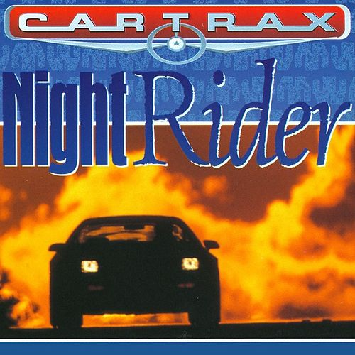 Play & Download Car Trax - Night Rider by Various Artists | Napster