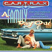 Play & Download Car Trax - A Family Day Out by Various Artists | Napster