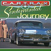 Car Trax - Sentimental Journey by Various Artists