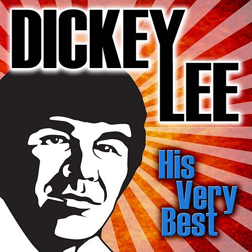 His Very Best by Dickey Lee