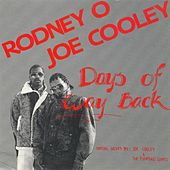 Days Of Way Back by Rodney O