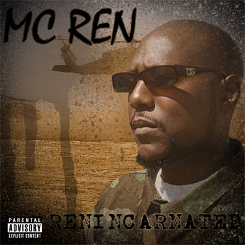 Play & Download Renincarnated by MC Ren | Napster
