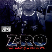 Look What You Did To Me by Z-Ro