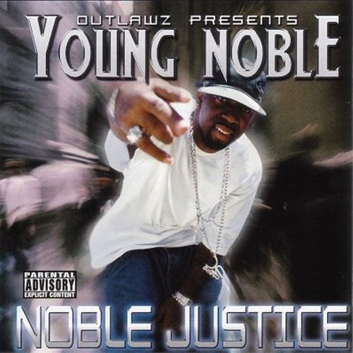 Play & Download Noble Justice by Outlawz | Napster