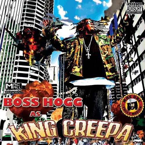 King Creepa by Mac Mall