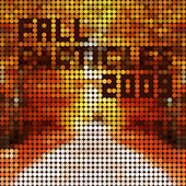 Play & Download Fall Particles 2009 by Various Artists | Napster