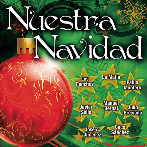 Play & Download Nuestra Navidad by Various Artists | Napster