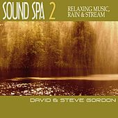 Play & Download Sound Spa 2 - Relaxing Music, Rain & Stream by David and Steve Gordon | Napster
