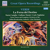 Play & Download La Forza del Destino by Giuseppe Verdi | Napster