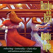 Play & Download Hambo In The Barn by Alan Lomax | Napster