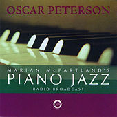 Play & Download Piano Jazz with Oscar Peterson by Marian McPartland | Napster