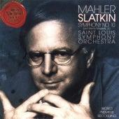 Play & Download Symphony 10 (Slatkin) by Gustav Mahler | Napster