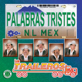 Play & Download Palabras Tristes by Los Traileros Del Norte | Napster