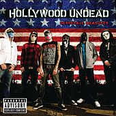 Play & Download Desperate Measures by Hollywood Undead | Napster
