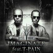 Imaginate by Wisin y Yandel
