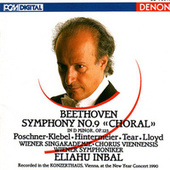 Play & Download Beethoven: Symphony No. 9