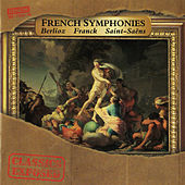 French Symphonies by Tokyo Metropolitan Symphony Orchestra