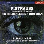 Play & Download Richard Strauss: Symphonic Poems – II by Orchestre de la Suisse Romande | Napster