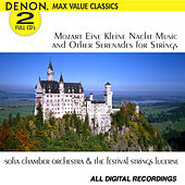 Mozart: Eine Kleine Nacht Music and Other Serenades for Strings by Various Artists