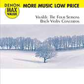 Vivaldi: The Four Seasons, Bach Violin Concertos by Various Artists