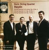 Doric String Quartet by Doric String Quartet