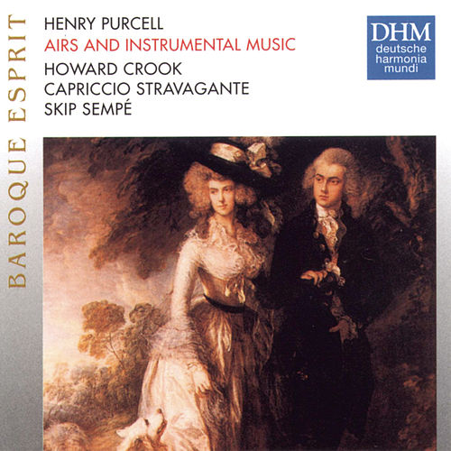Play & Download Purcell: Airs And Instrumental Music by Various Artists | Napster