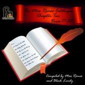 The Max Romeo Catalog Chapter 2 - Verse 17-32 by Max Romeo