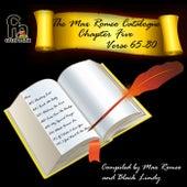 The Max Romeo Catalog Chapter 5 - Verse 65-80 by Max Romeo